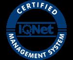 Certified Management System der Erich Bauer Gebäudereinigung GmbH