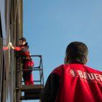 Umweltfreundliche Reinigungsmittel für die Fenster- und Glasreinigung von Außen und Innen
