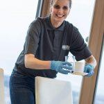 Büroservice - Geschirr einsammeln, spülen, aufräumen