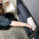 Büroservice von Ihrem Gebäudereiniger - Wir tauschen nicht nur die Handtücher