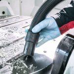 Industriereinigung, Maschinen- und Anlagenreinigung, professionelle Reinigung von Maschinen, Hallen, Außenanlagen